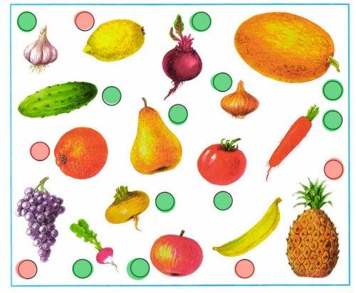 Почему нужно есть много овощей и фруктов? - Плешаков 1 класс 2 часть. Рабочая тетрадь