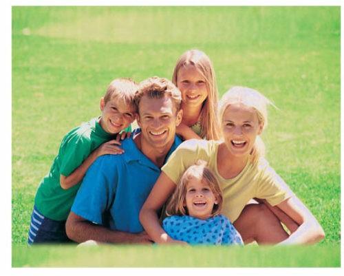 Проект «Моя семья» - Плешаков 1 класс 1 часть. Рабочая тетрадь
