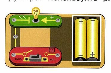 Откуда в наш дом приходит электричество? - Плешаков 1 класс 1 часть. Рабочая тетрадь