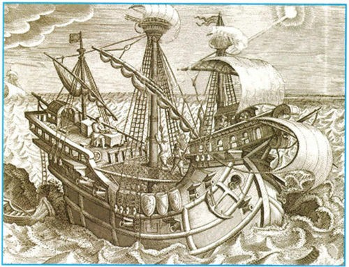 Зачем строят корабли?
