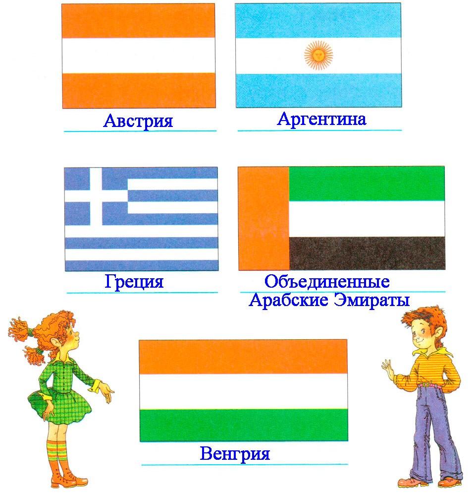 Страны мира - Плешаков 2 класс 2 часть. Рабочая тетрадь