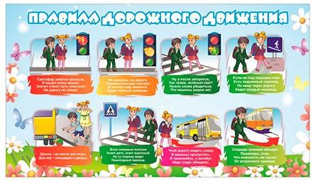 Почему в автомобиле и поезде нужно соблюдать правила безопасности?