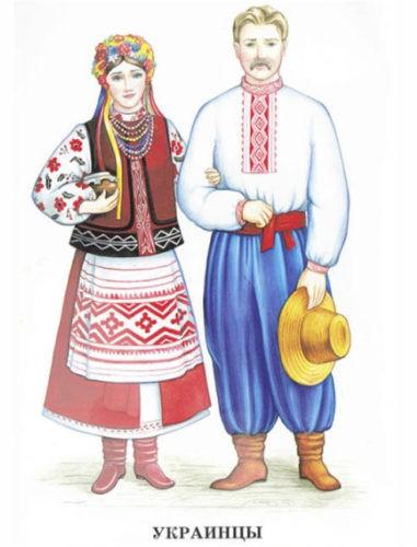 Что мы знаем о народах России? - Плешаков 1 класс 1 часть. Рабочая тетрадь