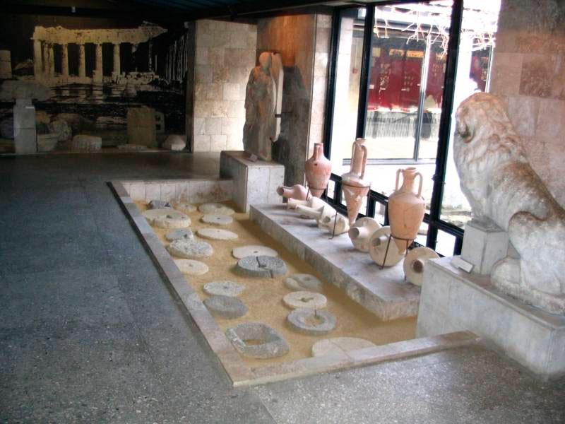 Проект «Музей путешествий»