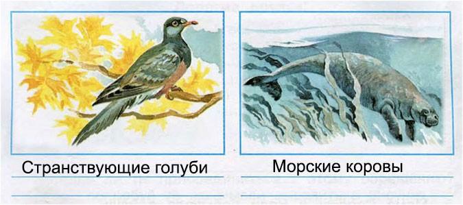 Природа в опасности! - Плешаков 3 класс 1 часть. Рабочая тетрадь