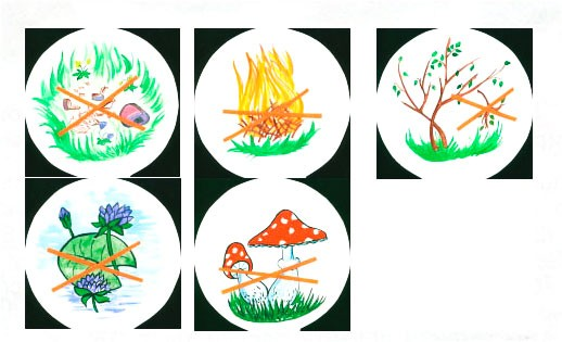 Природа и наша безопасность - Плешаков 3 класс 2 часть. Рабочая тетрадь