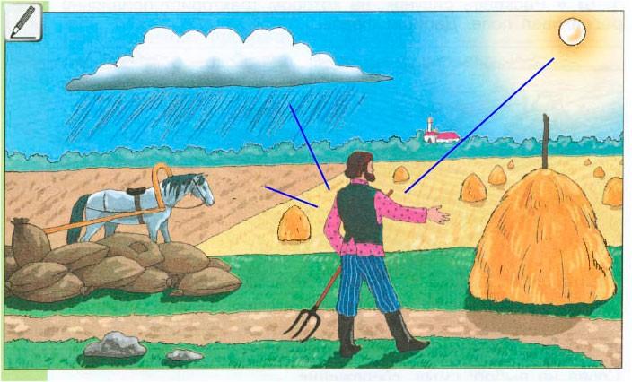 § 11. Почва - важнейшая часть экосистемы - Вахрушев 3 класс 1 часть. Рабочая тетрадь