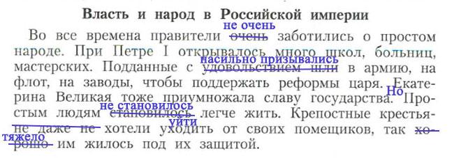Тема 14. Власть и народ Российской империи