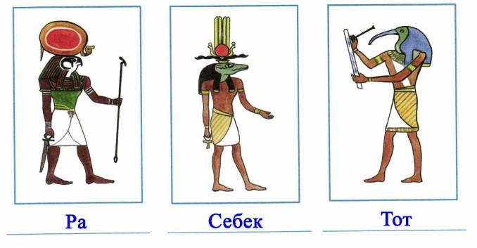 Мир древности: далёкий и близкий