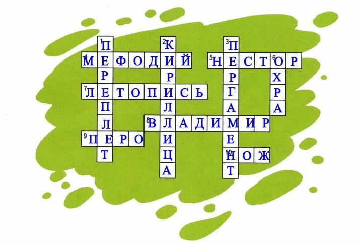 Из книжной сокровищницы Древней Руси - Тихомирова 4 класс 2 часть. Рабочая тетрадь