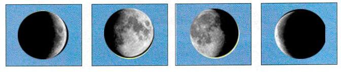 § 3. Природные часы, календарь и компас